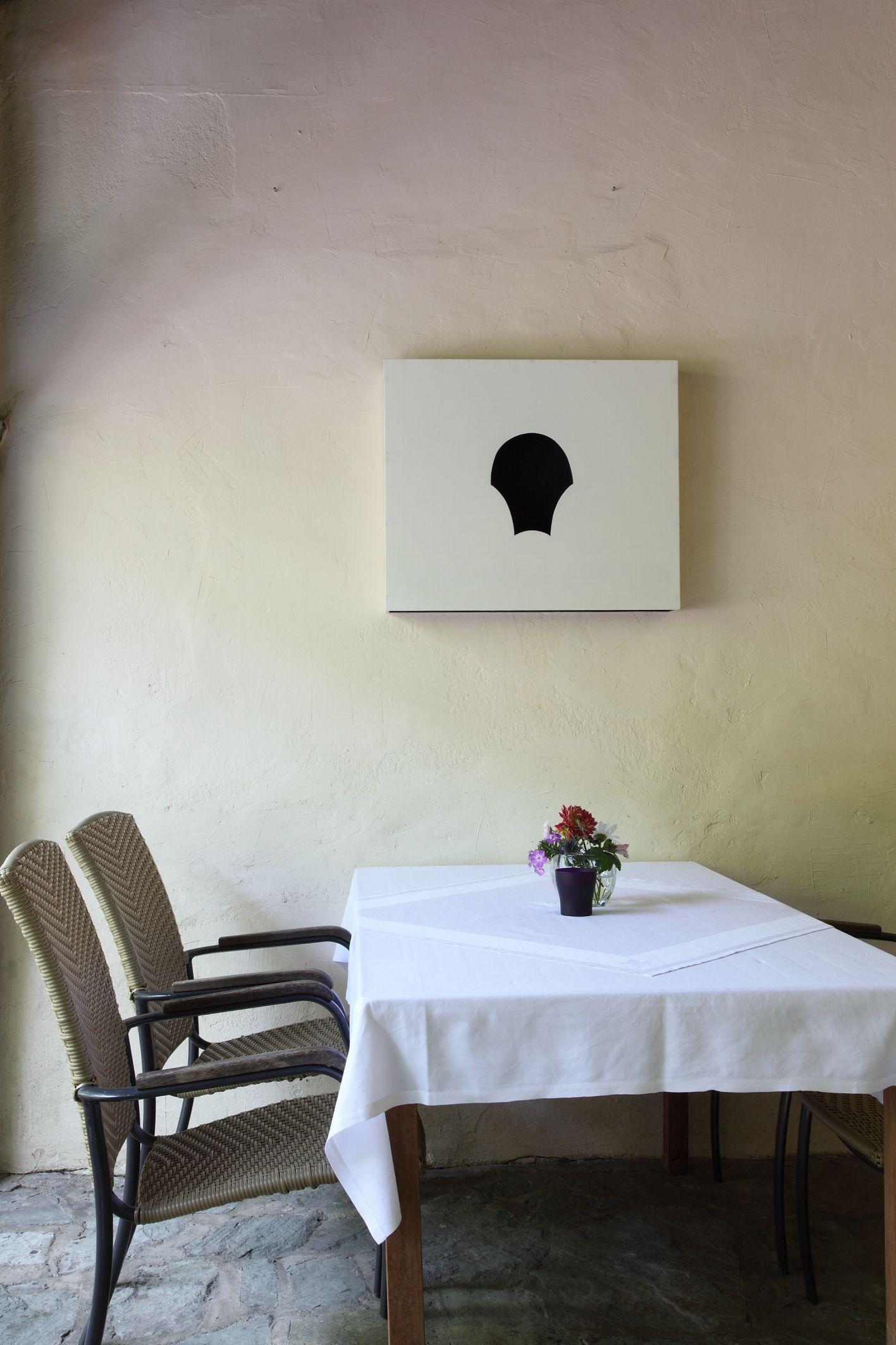 """""""Kiste für eine Wand"""" - 2012 / Foto ©Zita Oberwalder"""